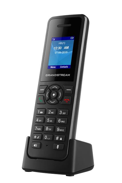DECT cordless VoIP phone Grandstream DP720