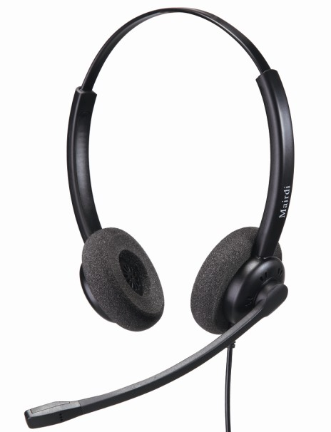 MRD-609D Noise cancelling headset