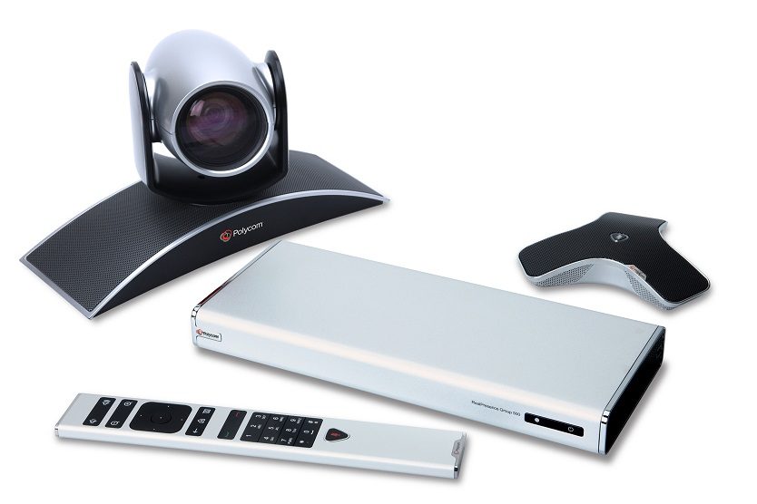 Polycom® RealPresence® Group 500