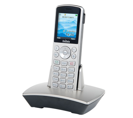WPU-7800 wireless IP Phone - Wi-Fi
